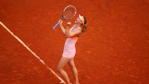 Doping-Strafe: Maria Sharapova für 2 Jahre gesperrt!
