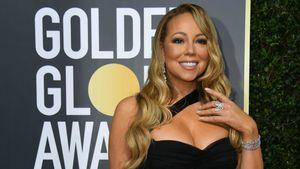 Patchwork-Family: Ist Mariah Careys Lover schon Ersatz-Papa?