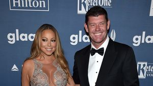 Mariah Carey & James Packer: Kurz vor der Trennung?
