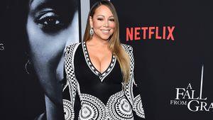 Verrückt: Die Pop-Diva Mariah Carey wird schon 50 Jahre alt!
