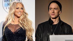 Gewusst? Mariah Carey und Eminem waren mal ein Paar