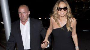 Bodyguard klagt an: Hat Mariah Carey ihn sexuell belästigt?