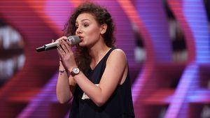 """Mariam Akopjan in der Castingshow """"Deutschland sucht den Superstar"""""""