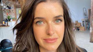 Schon vier Monate nach Geburt: Marie Nasemann modelt wieder
