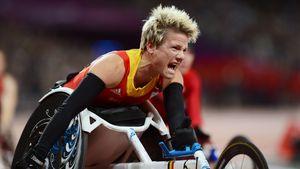 Sie kann nicht mehr! Paralympics-Star (38) möchte sterben!
