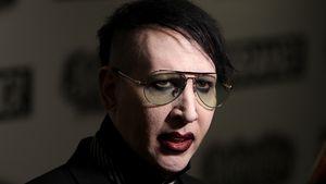 Verjährt: Missbrauchsklage gegen Marilyn Manson niedergelegt