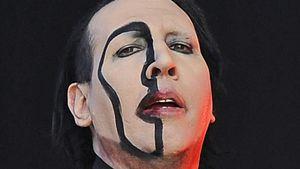 Nach Sex-Vorwürfen: Marilyn Manson wird nicht angeklagt!