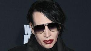 """Marilyn Manson zeigte Musikerin seinen """"Vergewaltigungsraum"""""""