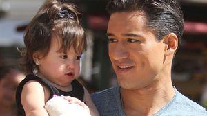 Mario Lopez:  So viele Kinder möchte er haben
