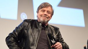 """Big Bang""-Finale: ""Star Wars""-Held Mark Hamill ist Fan!"