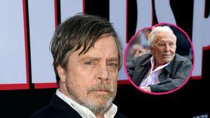 Hollywood-Stars trauern um verstorbenen Kirk Douglas