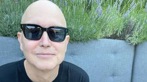 Blink-182-Star Mark Hoppus: Krebs schon in Stadium vier