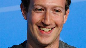 Mark Zuckerberg for President: Was plant der Facebook-Chef?