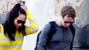 3 Fehlgeburten: Mark Zuckerberg beichtet Schicksalsschlag