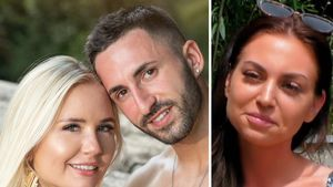 """Kennen """"Temptation Island""""-Marlisa und Fabio Sabines Freund?"""