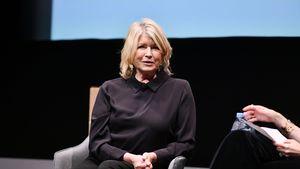 Kochbuch-Star Martha Stewart von Pelz-Gegner attackiert