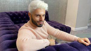 """Umstrittener Look: """"Prince Charming""""-Martin mit neuer Frisur"""