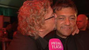 Nach Verena: Ist Martin Krug jetzt homosexuell?