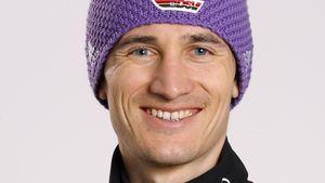 Ex-Skispringer Martin Schmitt ist heimlich Vater geworden