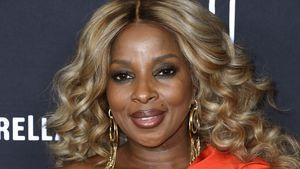 Nach Scheidung: Mary J. Blige will nur noch reiche Männer