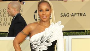 Mary J. Blige wollte Michael Jackson heiraten