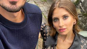 Abgeschnitten: Mats Hummels zu groß für Selfie mit Cathy