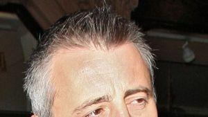 Friends-Star Matt LeBlanc musste im Dreck leben