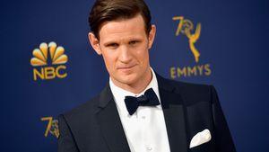 """""""The Crown""""-Schauspieler Matt Smith trauert um seinen Vater"""