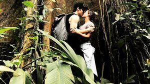 Matthew Koma und Hilary Duff im Urlaub