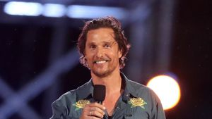 Matthew McConaughey: Besteht Herzinfarkt-Gefahr?