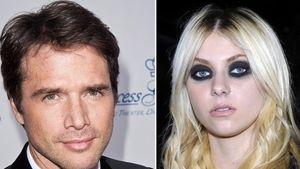 "Taylor Momsens ""Vater"" über Gossip Girl-Rauswurf"