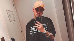 Ex-BTN-Matze in Sorge: Sohn Milan ist immer noch krank!