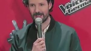 """Max Herre: Bleibt er bei """"The Voice of Germany""""?"""