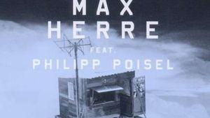 """Max Herre schwebt mit """"Wolke 7"""" auf Platz 6!"""