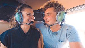 Maxime und Raphael als Paar? Die Fans sind noch skeptisch