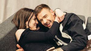Nach Paar-Outing: Liebeserklärung von Liam Payne an Maya!