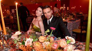 Trennungsgerüchte: Liam Payne und Maya doch noch ein Paar?
