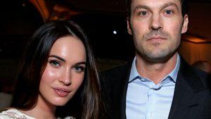 Für Neustart mit Baby: Megan Fox & Brian ziehen zusammen
