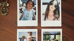 Private Pics: Megan Fox verzückt mit ihren süßen Kids!