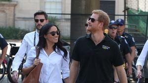 Wie Kate & William? Auch Meghan & Harry heiraten im Frühling