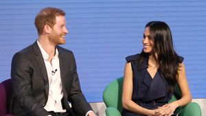 Meghan Markle bestätigt selbst: Bald kommt Baby mit Harry!