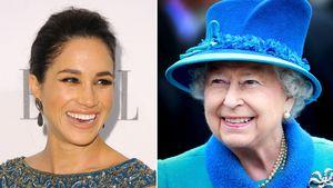 An Dianas Trauer-Wochenende: 1. Treffen von Meghan & Queen?