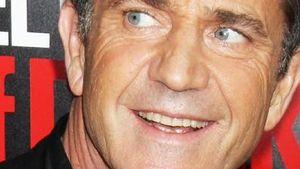 Mel Gibson verlangt Miete von seinem Baby!