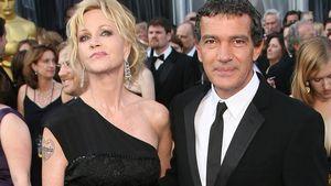 Scheidung bei Melanie Griffith & Antonio Banderas!