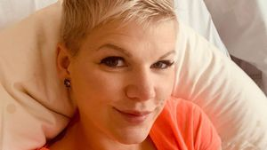 Nach Kritik: Melli Müller erklärt Kaiserschnitt-Entscheidung