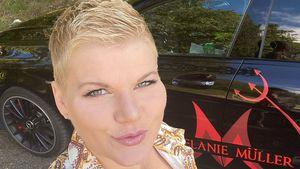 Beauty-OPs und Mama-Makeover: So geht es Melanie Müller