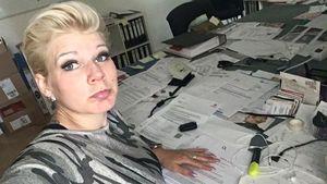 Melanie Müller, Ex-Bachelor-Kandidatin