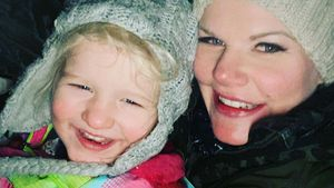 Vierter Geburtstag: Melli Müller widmet Mia Rose süße Worte
