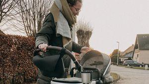"""""""Hochzeit auf ersten Blick""""-Melissa: Erster Ausflug mit Baby"""