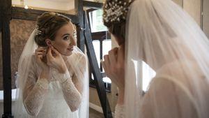 """""""Hochzeit auf den ersten Blick"""": Dieses Kleid ist Favorit!"""